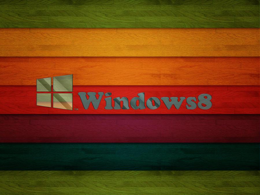 windows 8 by Faisalharoon