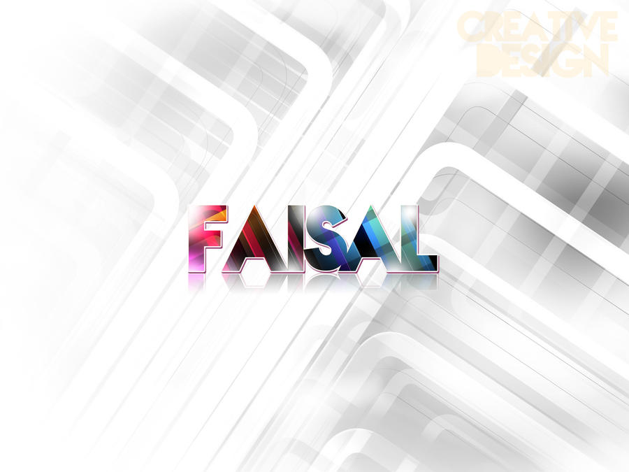 Faisalharoon Faisal Name
