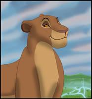 Prideland Liones by MaasAkari