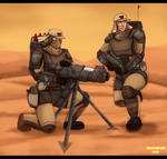 Atreides Troopers