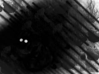 It Stares