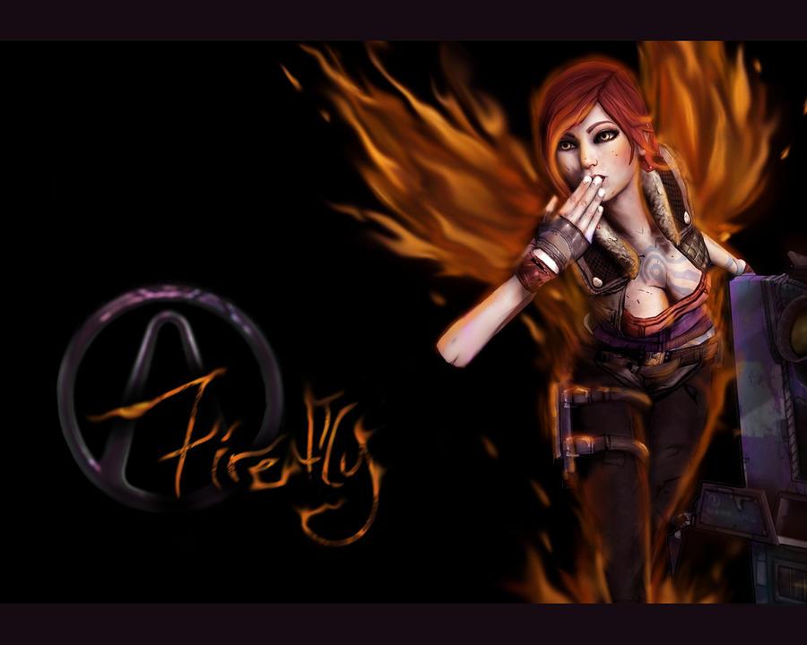 Firefly Mal Wallpaper