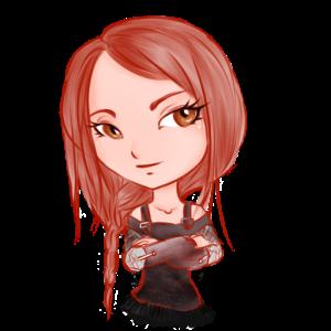Amanda-AS's Profile Picture