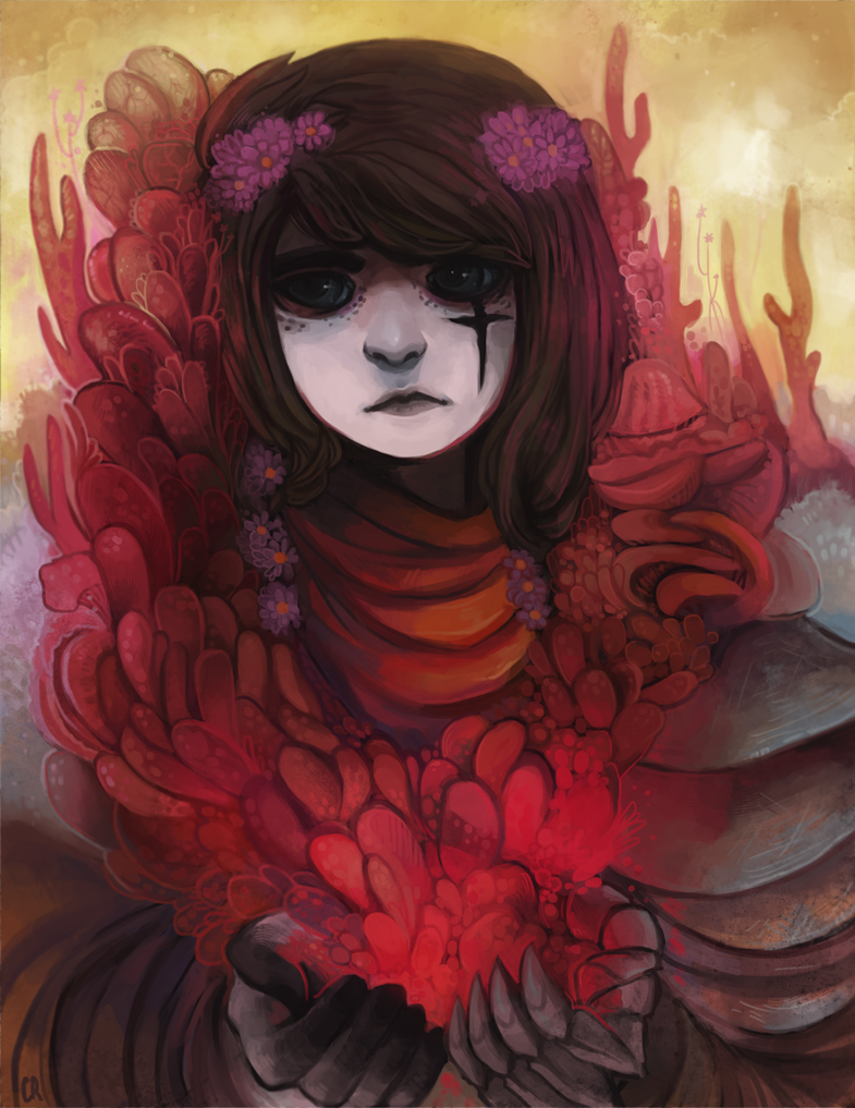 Princess by AgentCorrina