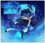 {Charity Auction} Galactic Hero [closed]