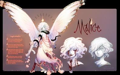 {Custom} Malice by AgentCorrina