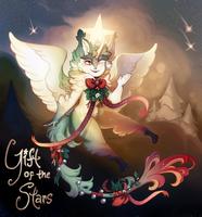 {Free Raffle} Gift of the Stars [closed] by AgentCorrina