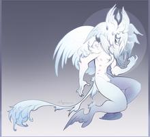 a Fallen Star by AgentCorrina