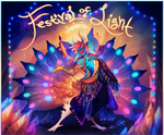{Advent Auction} Festival of Light [closed]