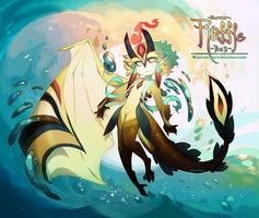 {Event Raffle} Angel of the Sea [closed]