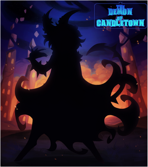 {Special Preview} The Demon of Candletown