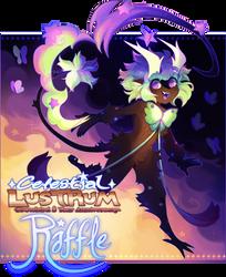 {Anniversary Raffle} Lustrum Luna [closed] by AgentCorrina