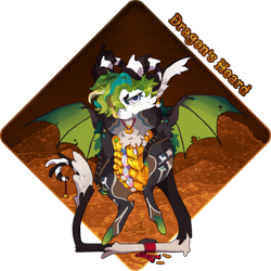{Event Raffle} Dragon's Hoard [open] by AgentCorrina