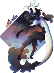 {Event Raffle} Abyss Pearl [OPEN]