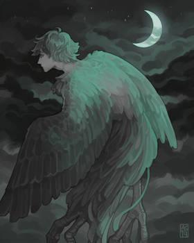 Bird Boy