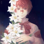 Lily of the Night That Never Breaks
