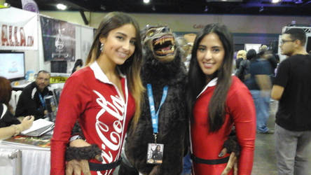 werewolf and hot women  by wolfpr