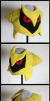 Giratina hat