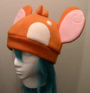 Kappachyno hat