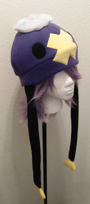 Drifloon hat