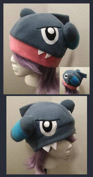 Gible Hat