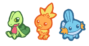 Best Nature For Torchic Oras
