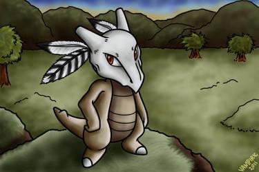 Pokemon Commission 17 by Xantaria