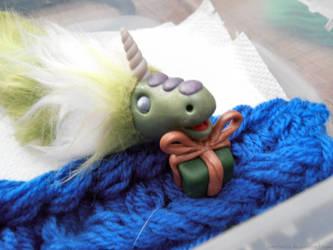 Presents! by Xantaria