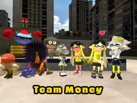 Team Money