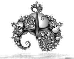Steel Orbits by 12GO