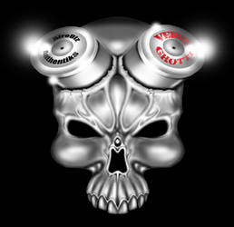 Bullet Shell Skully