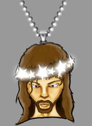 Urban Jesus Piece