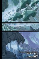 2 Little Bastards - Swords - Page 1 by JoeOiii