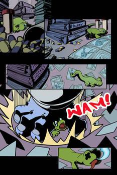 2 Little Bastards - Swords - Page 6