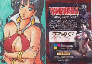 Vampirella Series 1 AP 03
