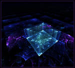 The Emerald Cube