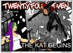 The Kat Begins - Part II