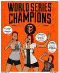 2014 World Series Champions