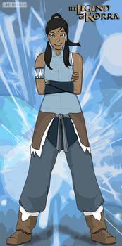 I'm the Goddamn Avatar!