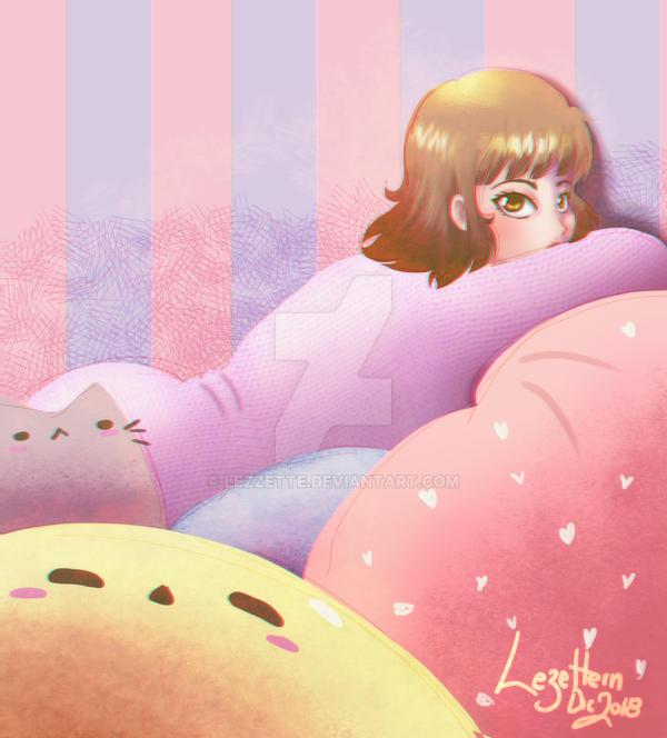 Sleep by Lezzette