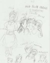 global mpreg sketches