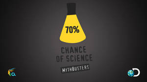 70% Chance Of Science