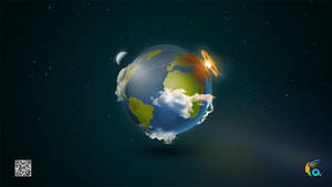 Planet Earth Evolution