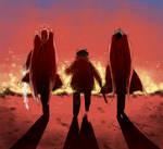Good Omens - Doomsday