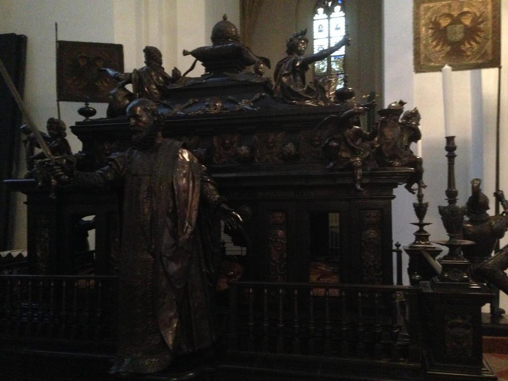 Frauenkirche by ajimo