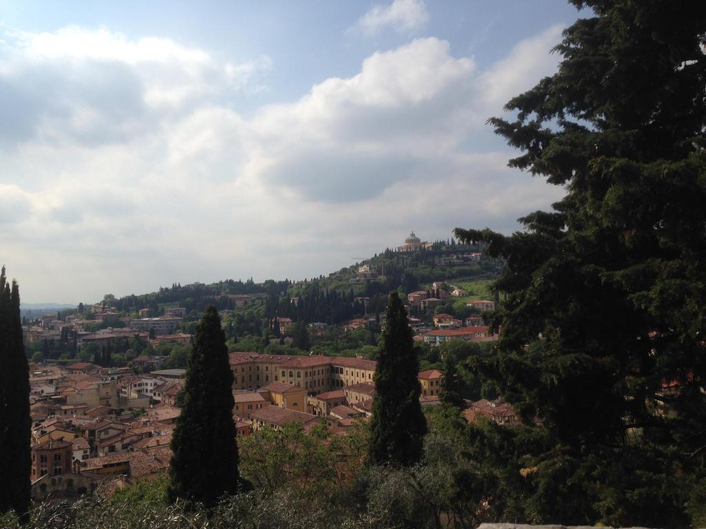 Verona Mountain View by ajimo