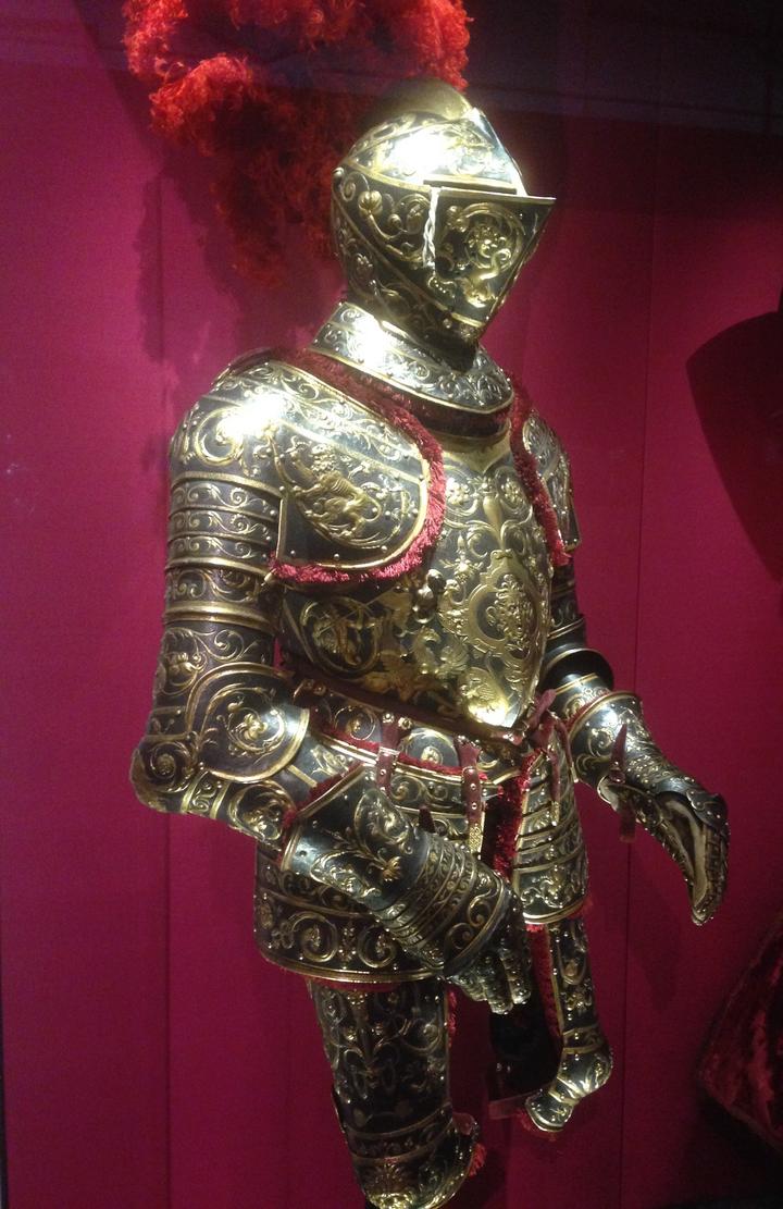 Knight by ajimo