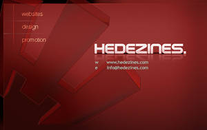 HeDezines ID for Deviant by HeDezines