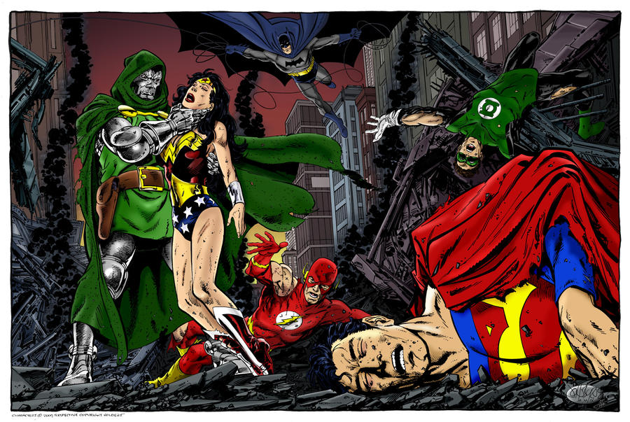 [Image: jla_vs__doctor_doom_by_jovigolf-d3e4au5.jpg]
