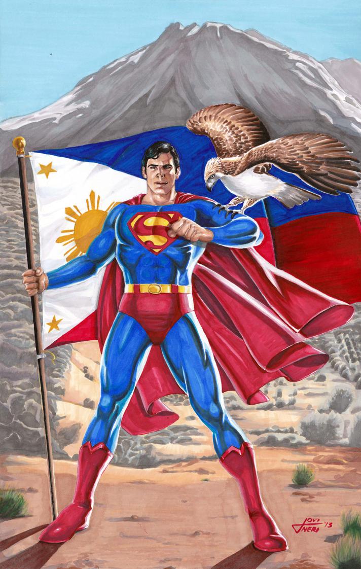 Superman davao eagle by jovigolf on deviantart superman davao eagle by jovigolf voltagebd Gallery